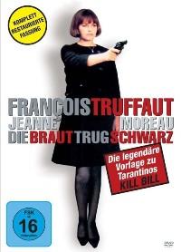Die Braut trug schwarz (1968)