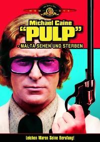 Pulp – Malta sehen und sterben (1972)